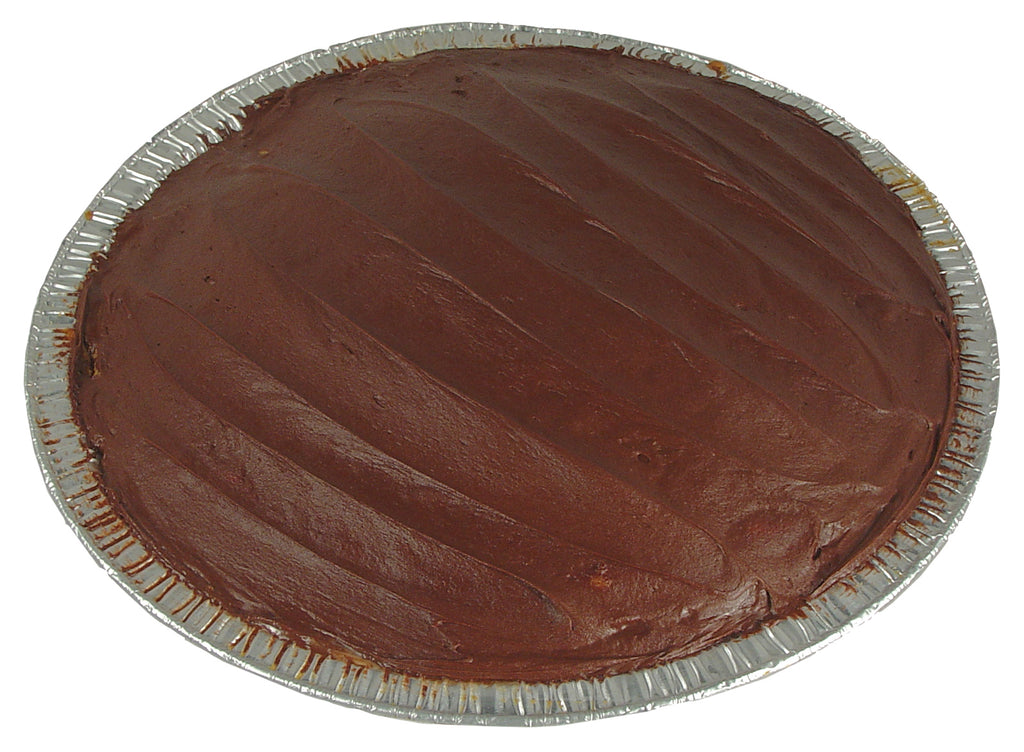 "10"" Boston Creme Pie"