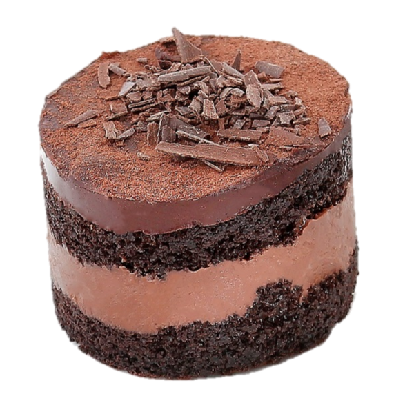 "3"" Ultimate Chocolate Cake"