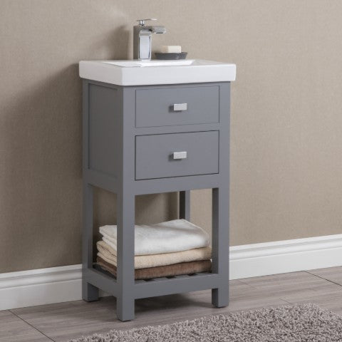 18 Inch Bathroom Vanities Discount Expires Monday Shop