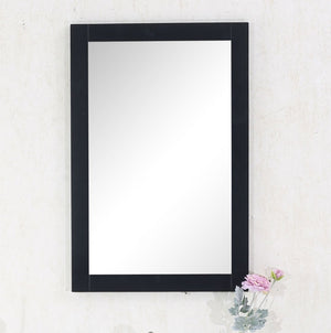 "20"" ESPRESSO MIRROR FOR 7016 AND 7020 WLF7016-E-M"