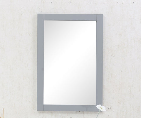 "20"" GRAY MIRROR FOR 7016 AND 7020 WLF7016-G-M"