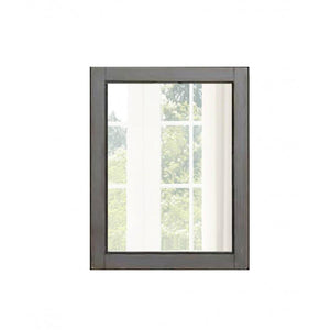 "24"" GRAY MIRROR WLF7036-24-M"