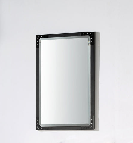 "Image of 24"" MIRROR WH5624-B-W"