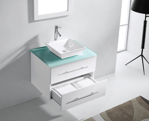 "Image of 29"" Single Bathroom Vanity MS-560-G-ES"