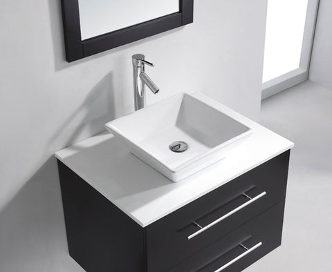 "29"" Single Bathroom Vanity MS-560-G-ES"