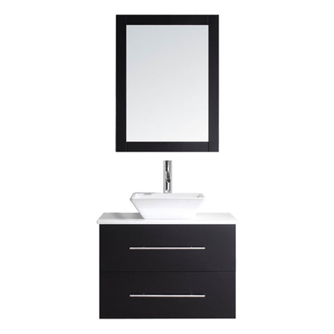 "Image of 29"" Single Bathroom Vanity MS-560-S-ES"