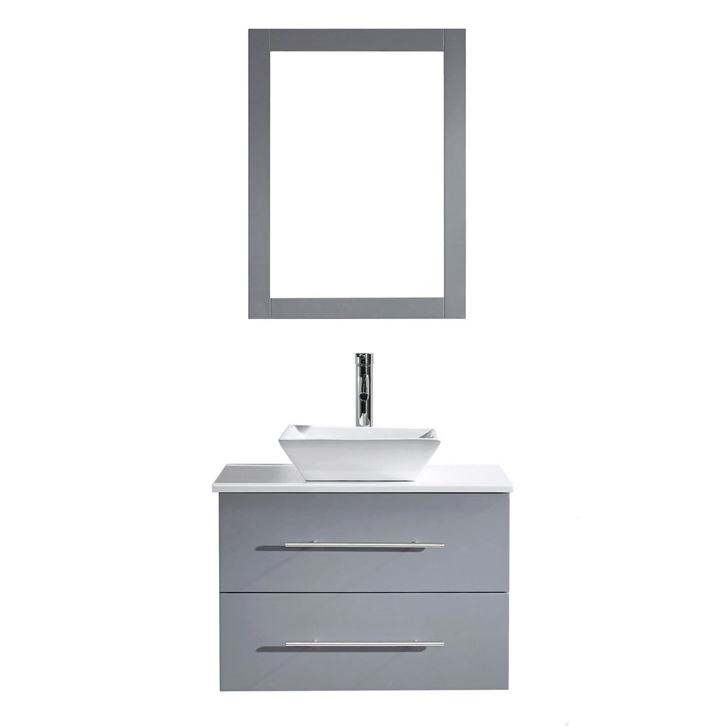 "29"" Single Bathroom Vanity MS-560-S-GR"