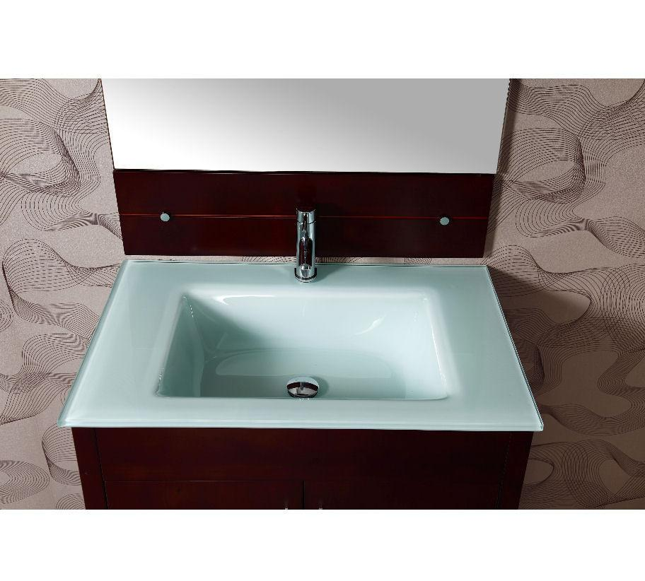 "32"" SINK CHEST  - SOLID WOOD - NO FAUCET WA3110"