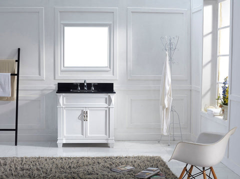 "36"" Single Bathroom Vanity MS-2636-BGRO-ES"