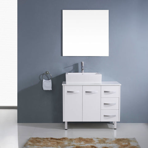 "36"" Single Bathroom Vanity UM-3069-WM-ES"