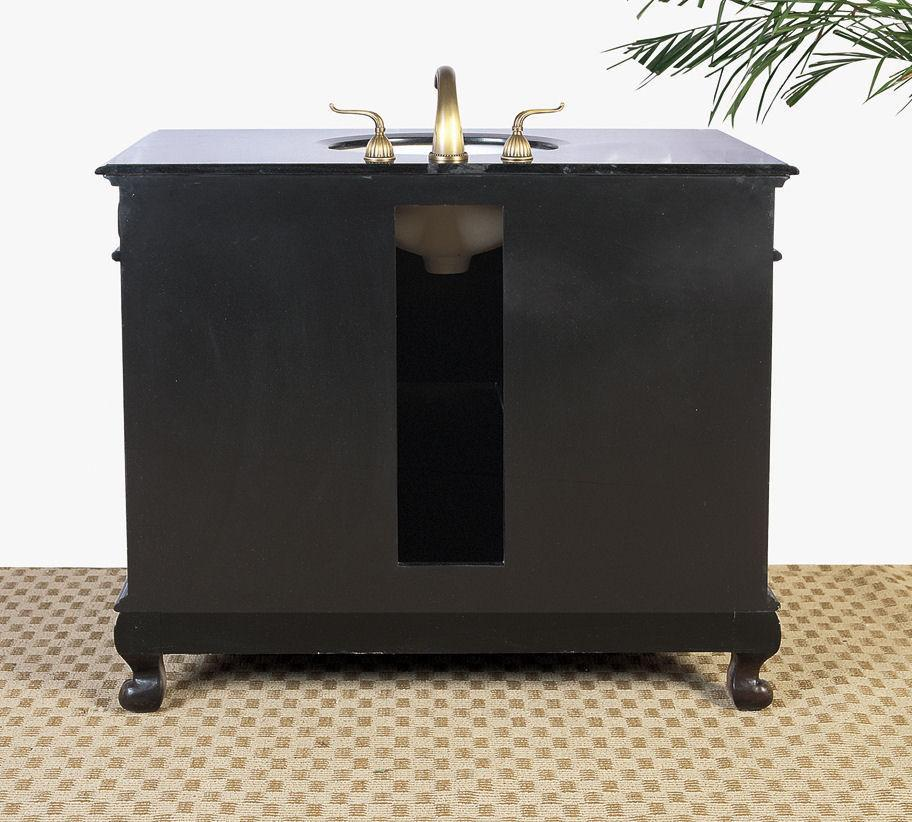 "41"" SINK CHEST  - NO FAUCET-BACKSPLASH AVALIBLE LF06/1"
