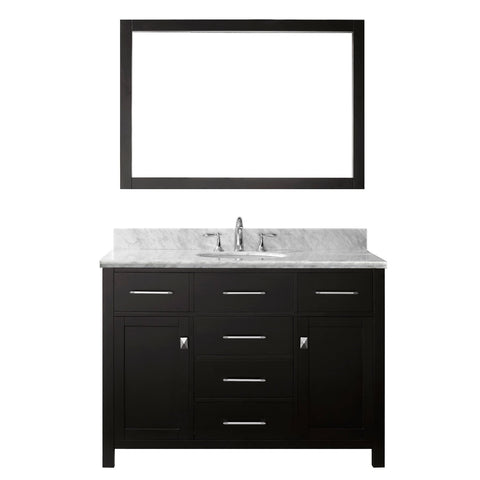 "48"" Single Bathroom Vanity MS-2048-WMRO-ES"