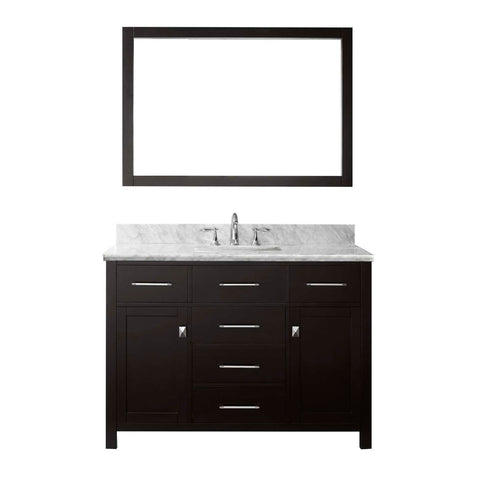 "48"" Single Bathroom Vanity MS-2048-WMSQ-ES"