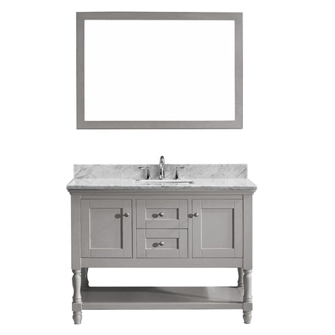 "48"" Single Bathroom Vanity MS-3148-WMSQ-CG"