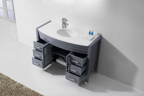 "48"" Single Bathroom Vanity MS-509-G-ES"