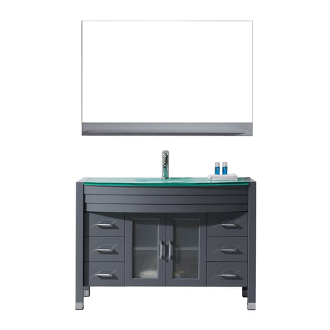 "48"" Single Bathroom Vanity MS-509-G-GR"