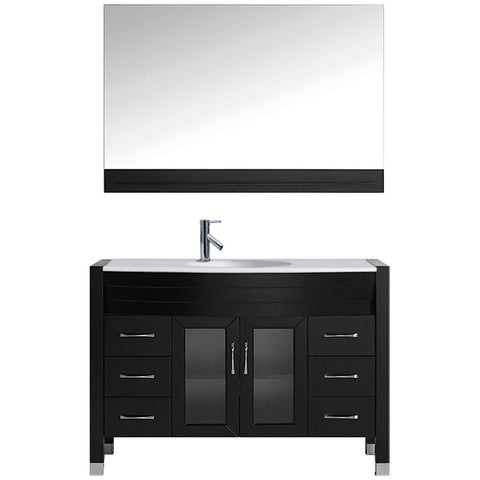 "48"" Single Bathroom Vanity MS-509-S-ES"