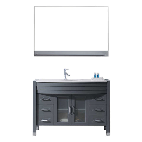 "48"" Single Bathroom Vanity MS-509-S-GR"