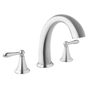 Alexis Brushed Nickel Single Handle Faucet