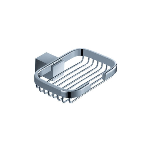 Fresca Ellite Soap Basket - Chrome FAC1409