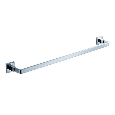 "Fresca Glorioso 24"" Towel Bar - Chrome FAC1137"