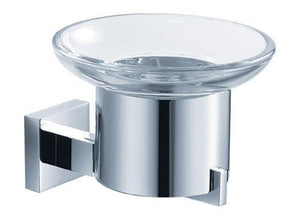 Fresca Glorioso Soap Dish - Chrome