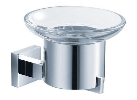 Fresca Glorioso Soap Dish - Chrome FAC1103