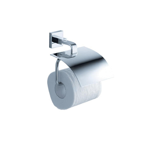 Fresca Glorioso Toilet Paper Holder - Chrome FAC1126