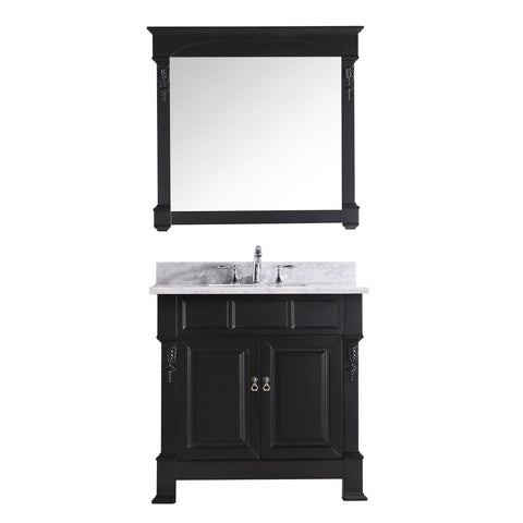 "Huntshire 36"" Single Bathroom Vanity GS-4036-WMSQ-DW"