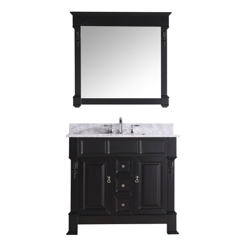 "Huntshire 40"" Single Bathroom Vanity GS-4040-WMSQ-DW"