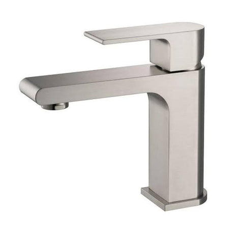 "Image of Lucera 48"" Espresso Modern Wall Hung Double Undermount Sink Bathroom Vanity FVN6148ES-UNS-D-FFT9151BN"