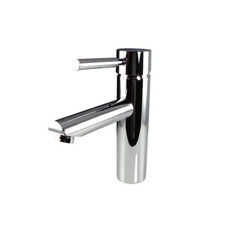 "Image of Lucera 60"" Espresso Modern Wall Hung Double Undermount Sink Bathroom Vanity FVN6160ES-UNS-D-FFT1040CH"