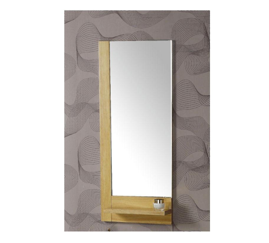 "MIRROR for 23.5"" SINK CHEST  - SOLID WOOD - NO FAUCET WA2152-M"