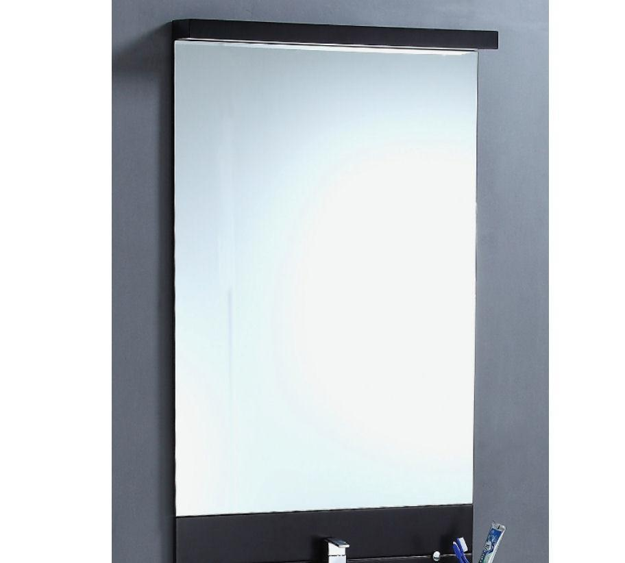 "MIRROR for 31.5"" SINK CHEST  - SOLID WOOD - NO FAUCET WA3107-M"