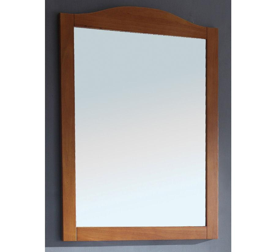 "MIRROR for 31.5"" SINK CHEST  - SOLID WOOD - NO FAUCET WA3131-M"