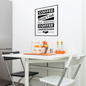 Five Great Ways to Decorate Kitchen With Wall Decals