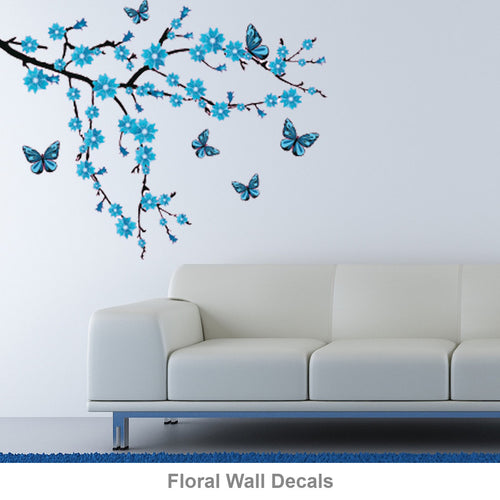 Wall Decal Art wall decals, wall stickers, murals, wall art | style & apply