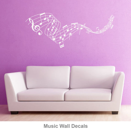 Wall Decals Wall Stickers Murals Wall Art Style  Apply - Vinyl wall decal application