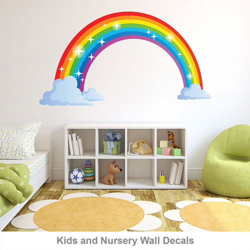 Wall Decals | Wall Decor Stickers | Wall Decals For Kids | Murals U2013 Style  And Apply