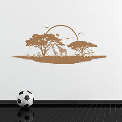 african_savannah_wall_decal