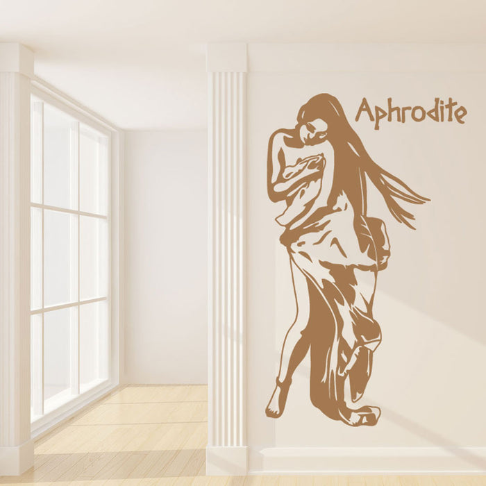 Aphrodite Wall Decal