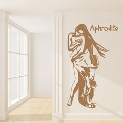 Aphrodite-Wall Decal