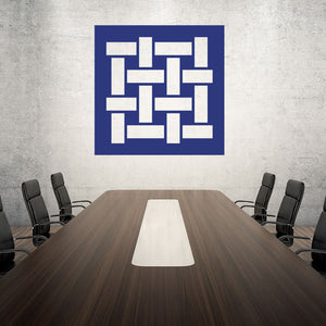 Square Decal-