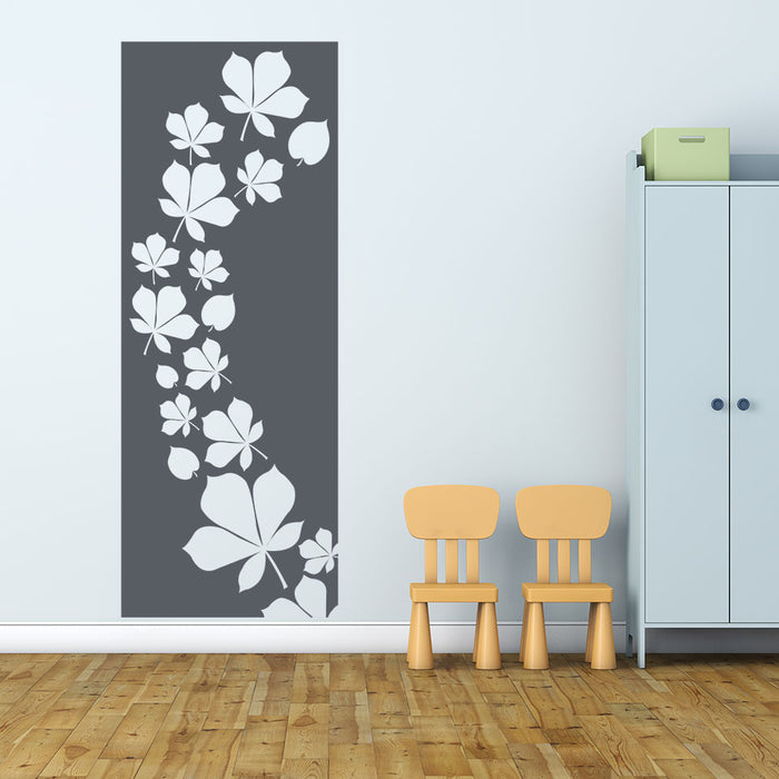Autumn Wall Paper Wall Decal