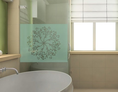 Bloom-Window Decals-Style and Apply