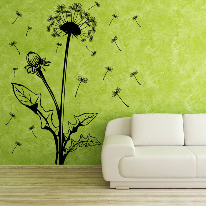 Blowball Wall Decal