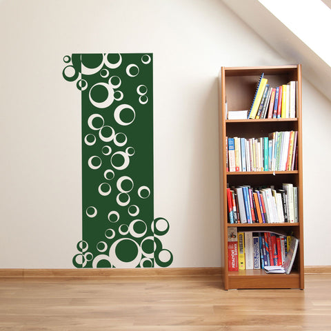 Bubbles Wall Decal