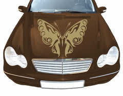 Butterfly3-Car Decals-Style and Apply