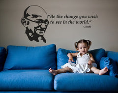 Change-Wall Decals-Style and Apply
