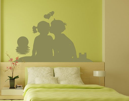 Children-Wall Decals-Style and Apply